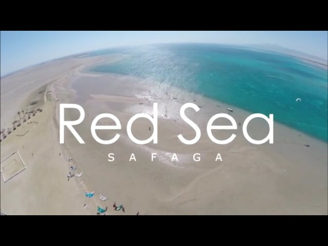 Safaga 2014 Red Sea KiteTeam