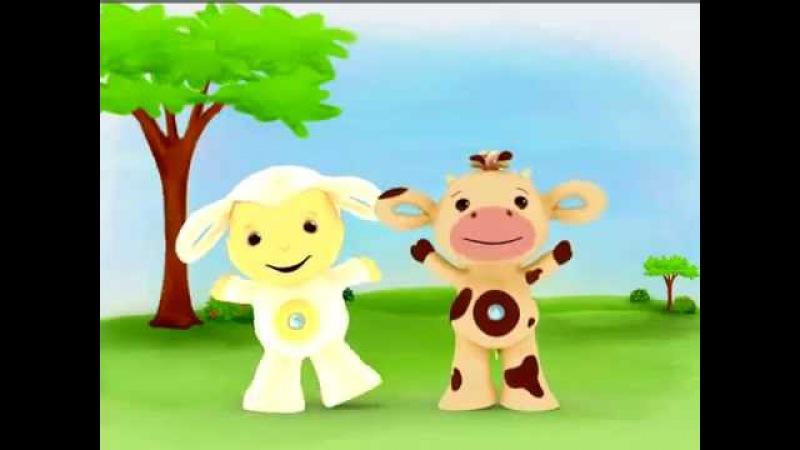 Tiny Love Развивающий мультфильм для детей от 6 месяцев - 2 года Tiny Love developing cartoon