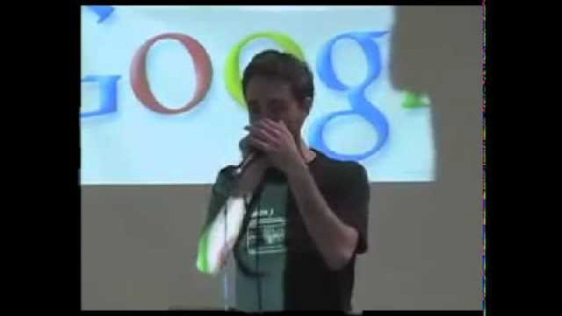 BitBox Nathan Flutebox Lee and Beardyman Google London
