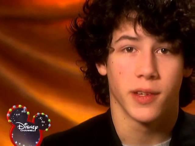 Jonas Brothers Поверь в мечту Сезон 1 Серия 12