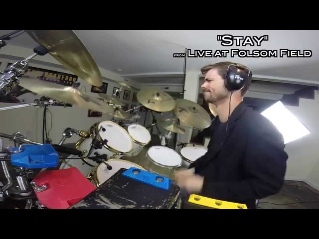 5 Tips for Drumming Like Carter Beauford
