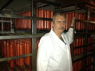 """Колбасный завод """"ГУРМАН"""" г.Нижневартовска"""