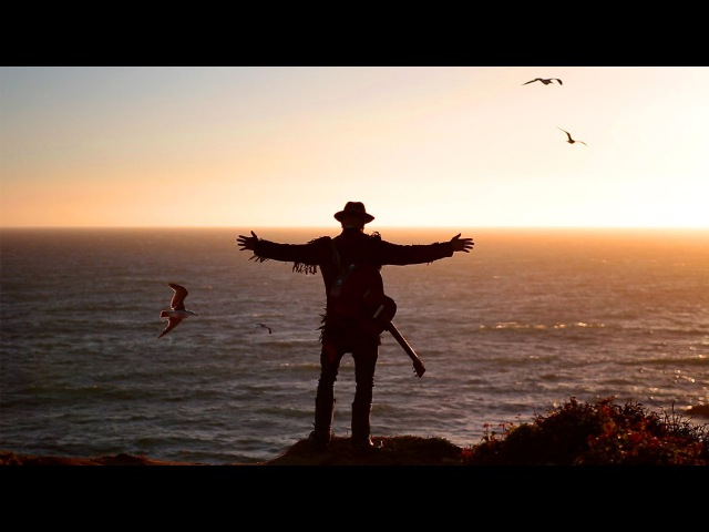 Nahko And Medicine For The People Black As Night Official Music Video