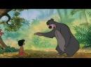 Книга джунглей The Jungle Book - песня Балу