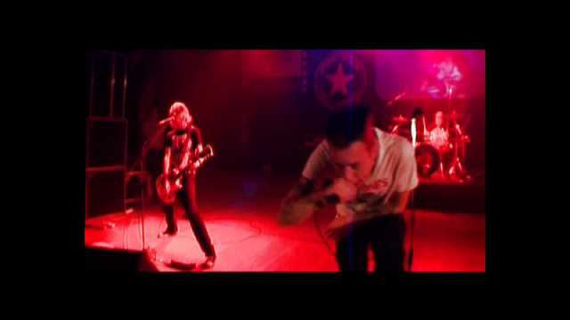 Тараканы! концерт А Мы Уже Рубим! в Москве ДК Горбунова 29 11 2003