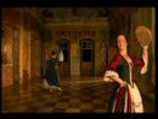 Rameau - Pièces de clavecin en concert  N° 3 (Tambourin) / Il Giardino Armonico