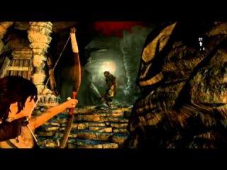 Брейн проходит: Tomb Raider 2013 - [ЦИТАДЕЛЬ БРАТСТВА] #10