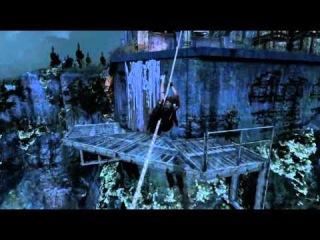 Брейн проходит: Tomb Raider 2013 - [ИССЛЕДУЕМ ЭНДЬЮРАНС] #14