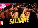 Salaame Full Song Dhoom Abhishek Bachchan Uday Chopra Esha Rimi Kunal Vasundhara
