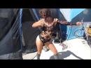 Daft Punk Lose Yourself to Dance Burning Man 2013