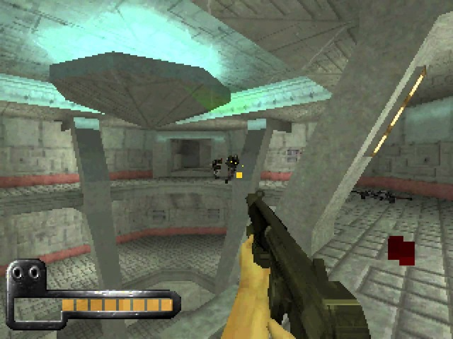Half-Life Alpha v 0.52 - Full Developer Playthrough