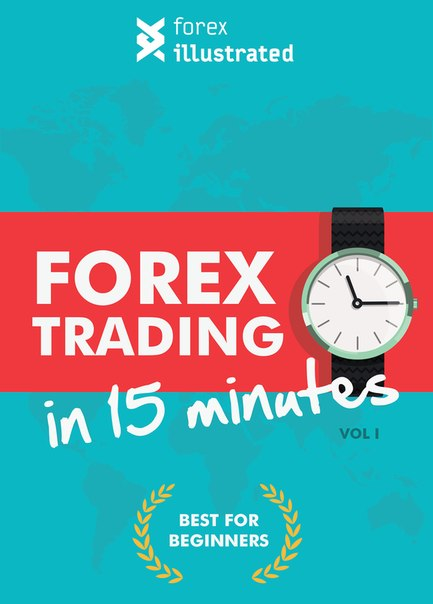 Forex Trading in 15 minutes