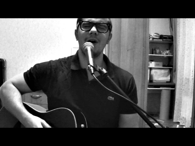 WICKED GAME Stone Sour Acoustic cover