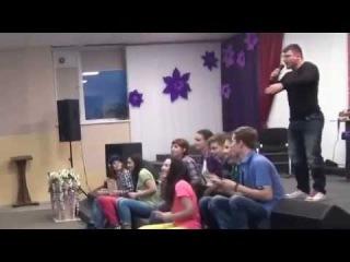 день рождения церкви Толян Шинкарев