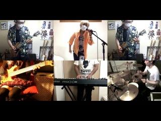 [HD]Kono Bijutsubu niwa Mondai ga Aru! OP [STARTING NOW!] Band cover