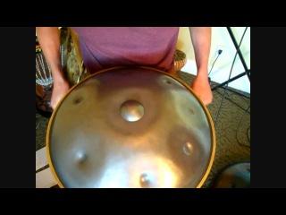 Handpan How To - Ding Bending