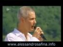 Alessandro safina i sussurri del mare live