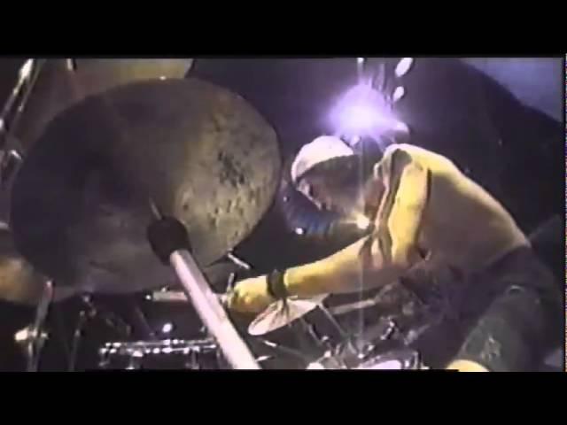 Nirvana - Heart Shaped Box (Live At Hollywood Rock Festival)