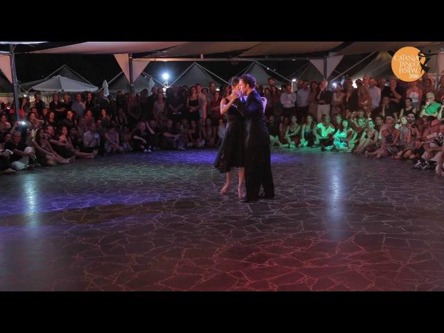 Catania Tango Festival 2016 Joachim Dietiker Michelle Marsidi 3 3