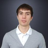 Александр Булкин