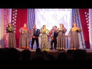 Молодая канарейка-русская народная песня.Russian folk song