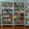 Ново-Кармалинская сельская библиотека