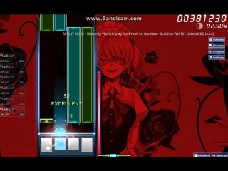 Sound Voltex II  infinite infection osu!mania