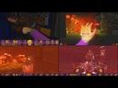Yoshikage vs random doom wads