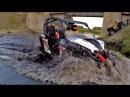UTV BRP Maverick 1000 RS vs Polaris 800 vs ATV BRP Renegade 1000 vs ATV cf moto [Off-Road 4х4]