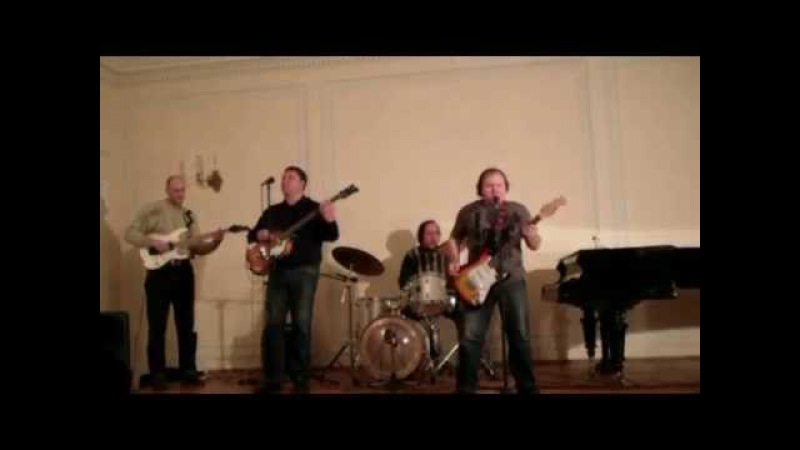 I,ll meet you at midnight - Smokie - cover classic pop rock