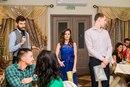 Свадебное торжество Елены и Владимира - фоточки в студию☝😄