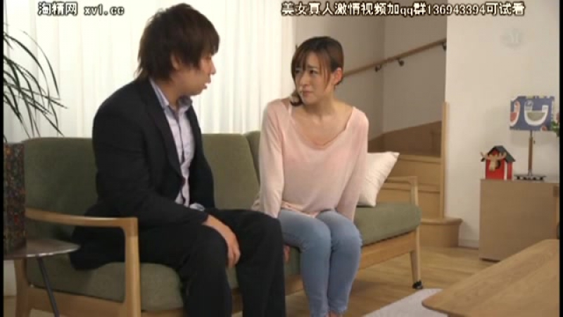 Depressed Wife Eri Tokushima Revenge To Husband For Cheating On Her By Fucking His Best Friend