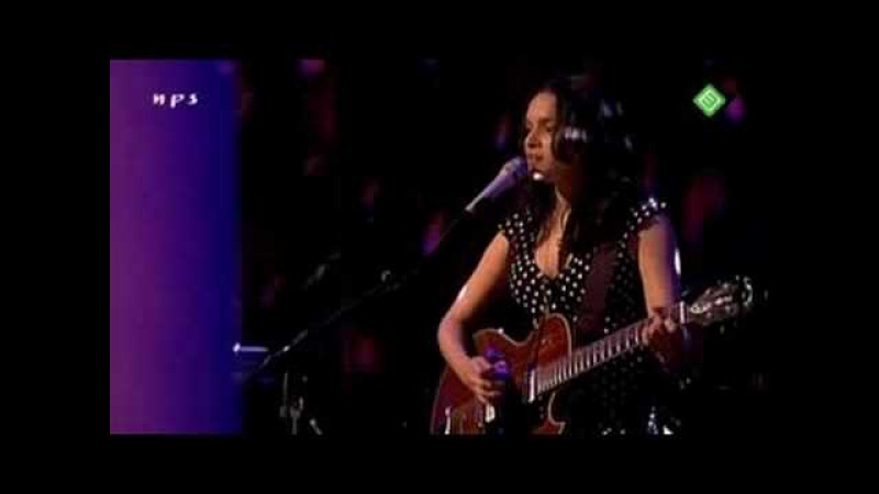 12 Norah Jones Come away with me live in Amsterdam