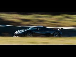 Castrol EDGE Clone Rival  The Trailer