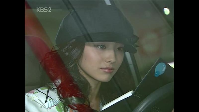 Восхитительная Чхун Хян 15 серия