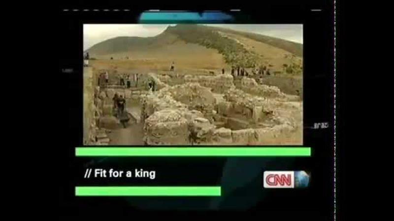 CNN- Армянский Тигранакерт-Карабах-АРЦАХ !