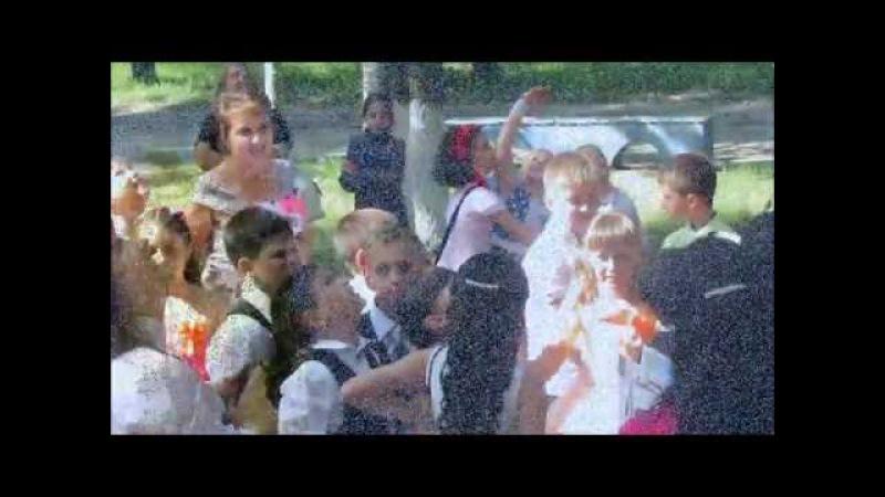 Родинні свята у бібліотеці для дітей №8 2016 Прощавай, початкова школо!