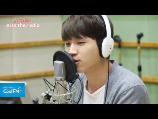 [] Ухён на радио KBS Kiss The Radio