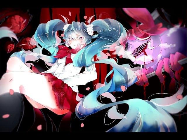 Cepheid Red feat Hatsune Miku VOCALOID Original