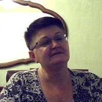 Ольга Савуляк
