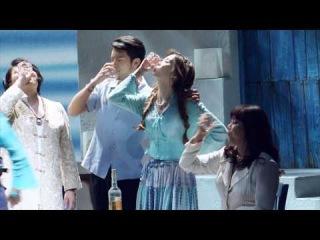 160223 뮤지컬 맘마미아 프레스콜 머니머니머니 서현 직캠 Musical Mammamia Money Money Money Seohyun fancam