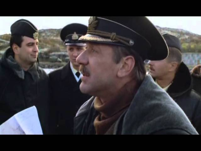 Великий и могучий русский язык фрагмент из фильма 72 метра