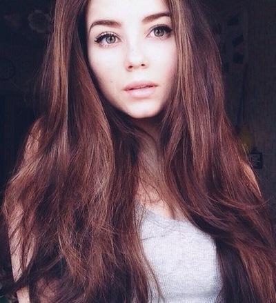 Александра Маслова