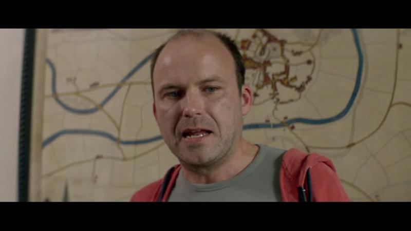 Случайная вакансия 1 сезон 1 серия озвучка от Gears Media
