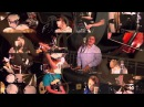 Oceans Where Feet May Fail by Hillsong United WorshipMob RE MASTERED