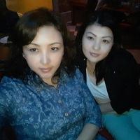 Баха Аргимбаева