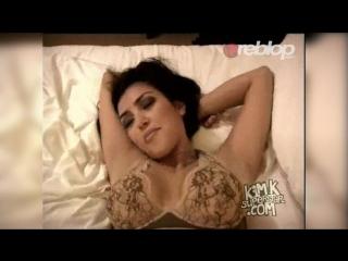 Kim kardashian ray j sex tape