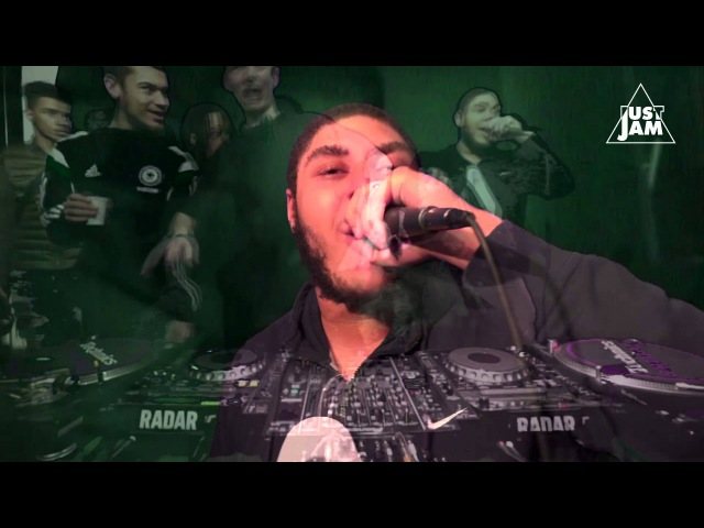 JUST JAM 145 X RADAR RADIO JACK DAT FT KWAM ROCKS P K CADELL BIG ZUU AJ TRACEY SAINT P