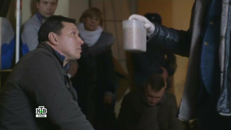 Паутина 9 сезон 10 серия 2015
