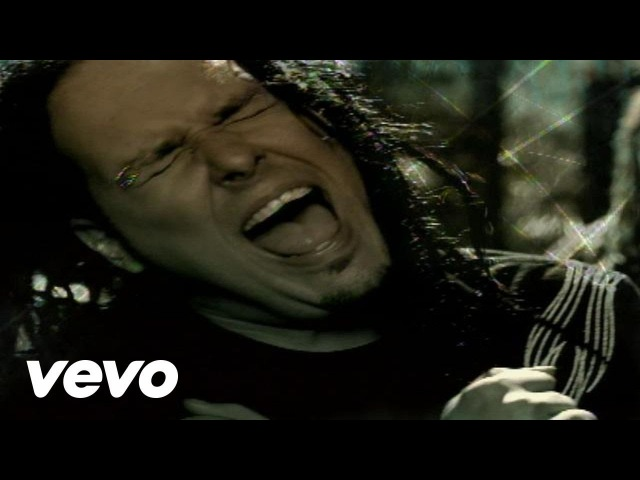 Korn Did My Time Official Music Video